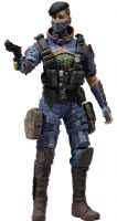 Call of Duty: He 'Seraph' Zhen-Zhen - 6 Inch Action Figure